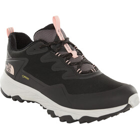 The North Face Ultra Fastpack III GTX Shoes Damen tnf black/pink salt